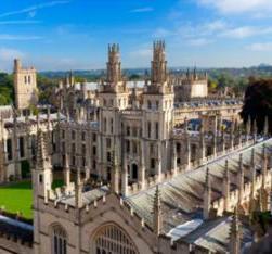 General - Oxford Square