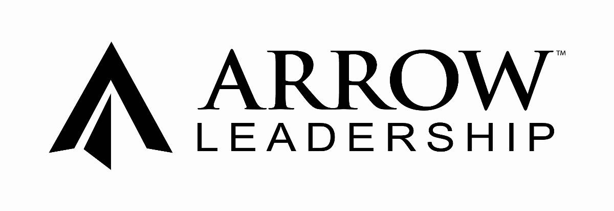 Logos - arrow leadership