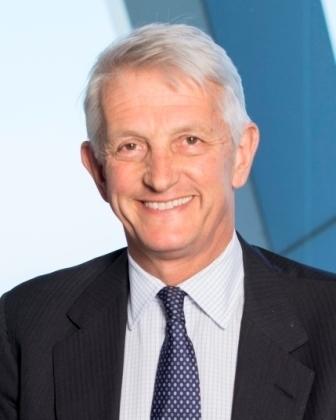 Simon Pillar